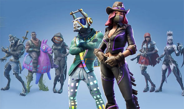 Fortnite Season 6 Skins Leaked And Battle Pass Outfits Revealed